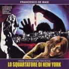 CD - Lo Squartatore di New York - Una Tomba Aperta... Una Bara Vuota (Beat Records - CDCR23)