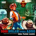 CD - 5000 Dollari Sull'asso (Beat Records - BCM9530)