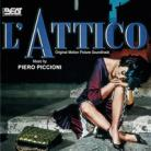 CD - L'attico (Beat Records - BCM9519)