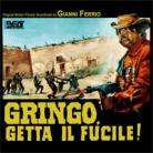 CD - Gringo getta il Fucile! (Beat Records - BCM9526)