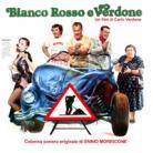 CD -Bianco, Rosso e Verdone (Beat Records - DDJ02DLX)