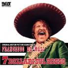 CD - 7 Dollari sul Rosso (Beat Records - CDCR121)