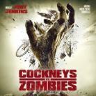 CD - Cockneys Vs Zombies (Movie Score Media - SWR12003)