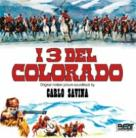 CD - I tre del Colorado (Beat Records - CDCR124)