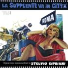 CD - La Supplente va in Città (Beat Records - DDJ027)