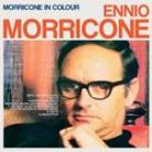CD x 5 CD Boxed Set Ennio Morricone – In Colour (BElla Casa - Casa13box)