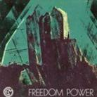 LP - Freedom Power (Sonor Music Editions - SME1