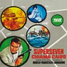 CD - Superseven Chiama Cairo (Beat Records - CDCR125)