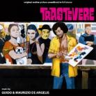 CD - Trastevere (Digitmovies - CDDM254)