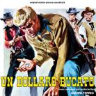 CD - Un Dollaro Bucato (Digitmovies - CDDM245